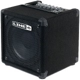 LINE 6 Bass Guitar Amplifier [LowDown Studio 110] - Bass Amplifier